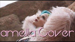 CONTROL - Halsey | amella & BAR1 Cover