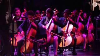 Can Can | Orquesta Sinfónica Colegio Gimnasio del Norte | Concierto 40 Años