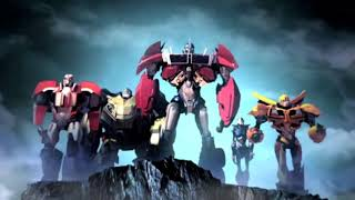 TFP Theme Song Lyrical Cover