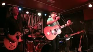 Gene Loves Jezebel - Cow - Live @ Our Black Heart 26/06/2017 (2 of 14)