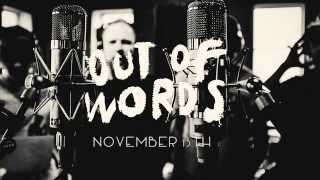 Violet Road - Out of Words TEASER