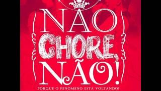 NÃO CHORE, NÃO - Calcinha Preta Vol.28 | LANÇAMENTO