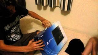 Pai trollando filhos com Playstation 4