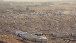 ONU: refugiados sírios chegam a 3 milhões