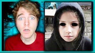 URBAN LEGENDS: BLACK EYED CHILDREN!