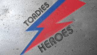 Toadies - Heroes (Live David Bowie Cover)