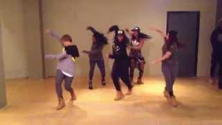 "Trevor Jackson ""Me Likey"" 