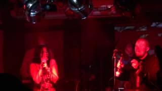 Theodor Bastard - Снега (Snega) - Live in Poznań 21.08.2012