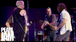 Better Man - Immagine in Cornice - Pearl Jam