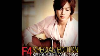 Because I'm Stupid by SS501 Cover