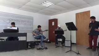 Jazzodia Band - Take Five