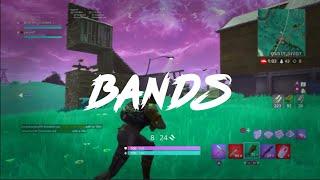 Comethazine - Bands (Fortnite Edit)