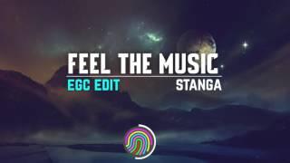 Sagi Abitbul Guy Haliva - Stanga (EGC Edit Extended mix)