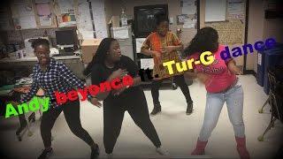 Andy-Beyoncé ft. Tur-G | Dance  Choreography| AFRO DANCE