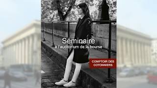 Comptoir des cotonniers - Lucie & Kabika @Mickael Bilionniere