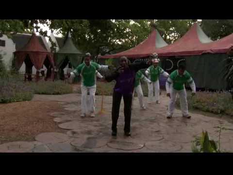 Moyo Diski Dance (Beyond the 90 Minutes)