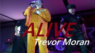 Trevor Moran-ALIVE (Alive-Gold Tour)