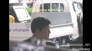 Jikook/Kookmin/Minkook (If Jungkook Let Jimin Go)