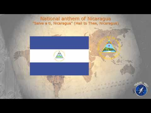 Nicaragua National Anthem
