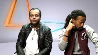 Madcon - What is the thing you love/hate about the other one?