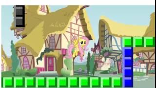 My Little Pony Adventure Przygoda Kucyków Pony.