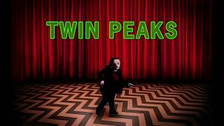 Twin Peaks Theme Remix/Cover