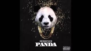 Desiigner - Panda (Clean)