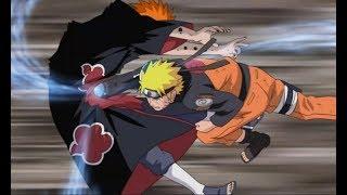 Naruto VS Pain | Xxxtentation - King of the dead