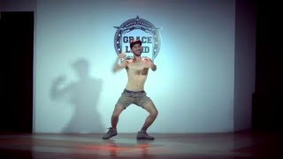 MuS|Dance |Red Hot Chili Peppers - Cant Stop| (RIOT Remix)@ShotaZarqua