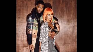 Big Sean & Jhené Aiko - On The Way (Clean) [TWENTY88]