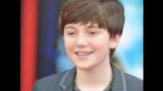 Waiting Outside The Lines Greyson Chance (AUDIO)