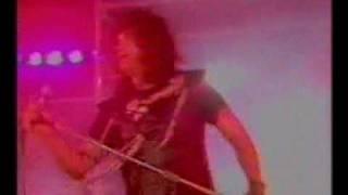 Iris - Tot zbor [live Festivalul Rock '91]