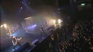 Sum 41 - Hooch - Live in Tokyo