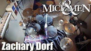 Of Mice & Men - O.G. Loko (Drum Cover)