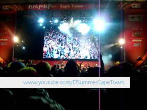 Fifa Fan Fest 2
