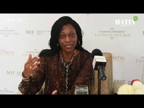 MTF 2017 : Entretien avec Hafsat Abiola-Costello
