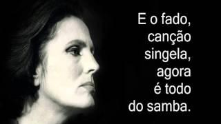 Amália Rodrigues - Fado xuxu