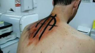 Sonata Arctica Tattoo