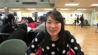 Japan Culture 【Interview #173  Kaho】 Japanese and English ver.
