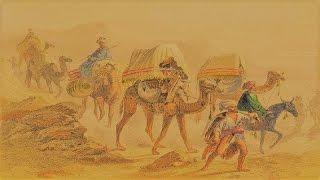 Ancient Arabian Music - Camel Riders