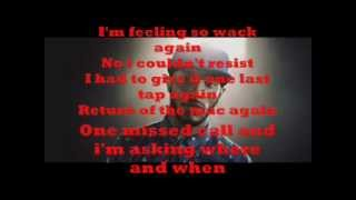 Angel ft Misha B - Ride or Die [Lyrics]