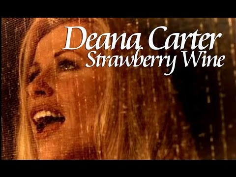 Country Deana Carter - Strawberry Wine Chords - Chordify