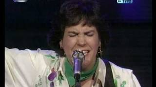 "FC 1992: Dina - ""Amor De Água Fresca"""