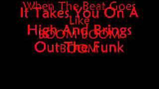 The Bilz & Kashif-On The Dancefloor Lyrics