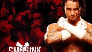"""""""The Fire Burns"""" ft. Killswitch Engage (CM Punk 1st Theme Song)"""
