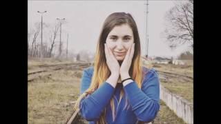 Gosia Andrzejewicz-Film COVER BY OLIVIA RYBCZYŃSKA