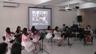 Ubi Caritas Taize - FELIGRO Ensemble