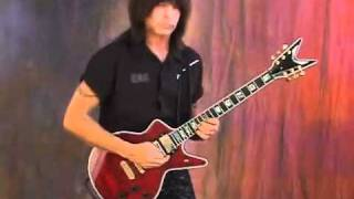 Michael Angelo Batio - Speed Lives - No Boundaries