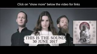 Cellar Darling new band feat. ex-ELUVEITIE members new song Black Moon off debut This Is The Sound