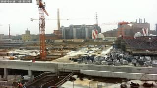 NCŁ Dworzec Łódź Fabryczna 2015 01 19